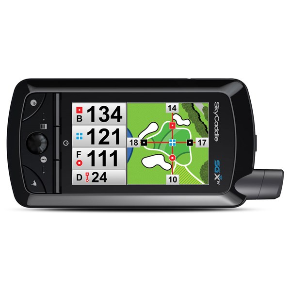 SkyCaddie SGX-W Golf GPS Review by dealshopper - Issuu