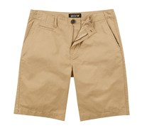 Lyle and Scott Mens Technical Stretch Shorts 2014 (Sandstone)