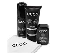 Ecco Portable Shoe Care Travel Kit