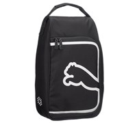 Puma Golf Monoline Shoe Bag 2013 (Black)