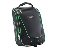 Aston Martin Collection Shoe Bag (Green)
