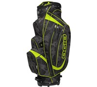 Ogio Shredder Golf Cart Bag 2014 (Fracture/Acid)