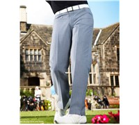 Stromberg Mens Silves Golf Trousers (Grey/Blue)