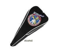 Simpsons Driver Headcover (Alcohol)