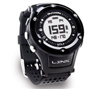 SkyCaddie Linx GPS Watch (Black)