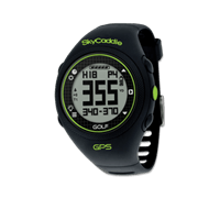 SkyCaddie GPS Watch (Black)