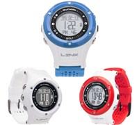 Skycaddie Linx GPS Watch Bands (Red/White/Blue)