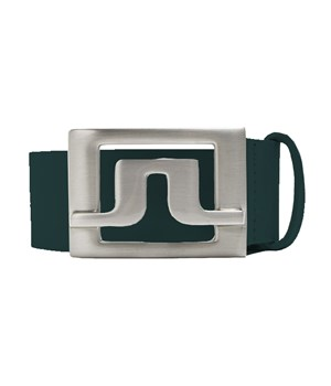 J Lindeberg Slater 40 Pro Leather Belt 2012