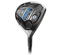 TaylorMade Ladies SLDR S Fairway Wood