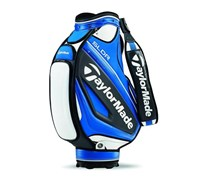 Taylormade SLDR Tour Staff Bag 2014 (Blue/Black/White)