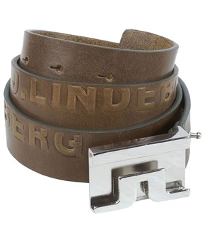 J Lindeberg Sloper Gloss Grain Belt 2012