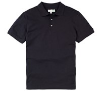 Lyle and Scott Mens Pique Polo Shirt 2014 (New Navy)