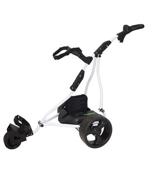 Linden Sport 2 Digital Electric Golf Trolley