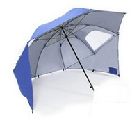 SKLZ Sports-Brella (Blue)