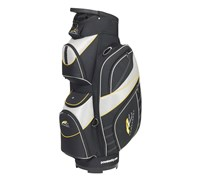 Powakaddy Sport Cart Bag 2014 (Black/Silver)