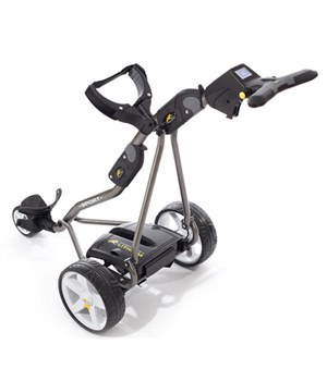 Powakaddy Sport Electric Demo Trolley (Lithium With EBS)