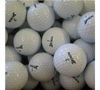Srixon Soft Feel Lake Balls  12 Balls