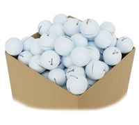 Srixon Mixed Lake Balls  100 Balls