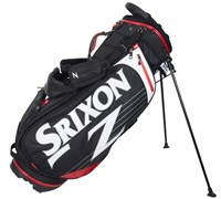 Srixon Golf Tour Stand Bag (White/Black)