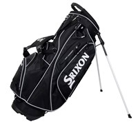 Srixon Golf Stand Bag (Black/White)