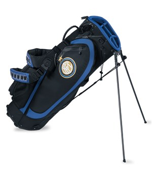 Nike Inter Milan Golf Stand Bag 2012