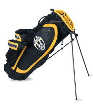 Nike Juventus Golf Stand Bag 2012