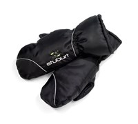 Stuburt Winter Golf Mittens (Black)