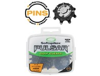 SoftSpikes Pulsar Pin Spikes (For New Adidas Shoes)