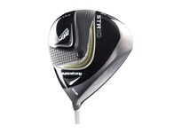 MD Golf Superstrong STR10 Titanium Driver 2014