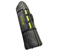 Ogio Straight Jacket Travel Cover 2014 (Dark Grey/Green)
