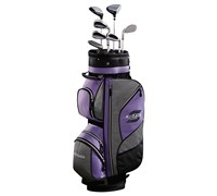 Callaway Ladies Strata 11 Piece Package Set  Graphite Shaft