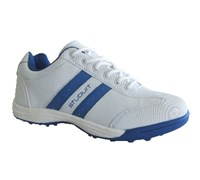 Stuburt Mens Urban 2 Spikeless Golf Shoes 2014 (White/Blue)