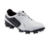 Stuburt Mens SportLite Golf Shoes 2014 (White/Black)