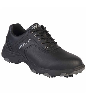 Stuburt Mens Comfort XP Golf Shoes (Black) 2012
