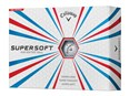 Callaway Supersoft Golf Balls  12 Balls