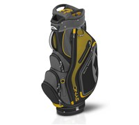 Sun Mountain Sync Cart Bag 2014 (Shadow/Black/Gold)