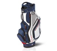 Sun Mountain Sync Cart Bag 2014 (Navy/White/Red)