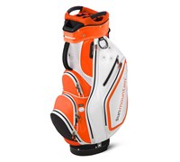 Sun Mountain Ladies Sync Cart Bag 2014 (Orange/White/Black)