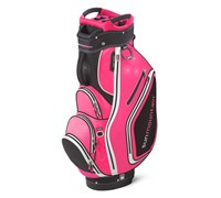 Sun Mountain Ladies Sync Cart Bag 2014 (Pink/White/Black)