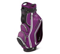 Sun Mountain Ladies Sync Cart Bag 2014 (Purple/Black)