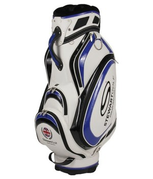Stewart Golf T3-H Tour Cart Hybrid Bag 2012