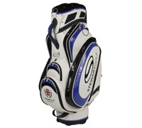 Stewart Golf T3 Tour Bag (White/Blue)