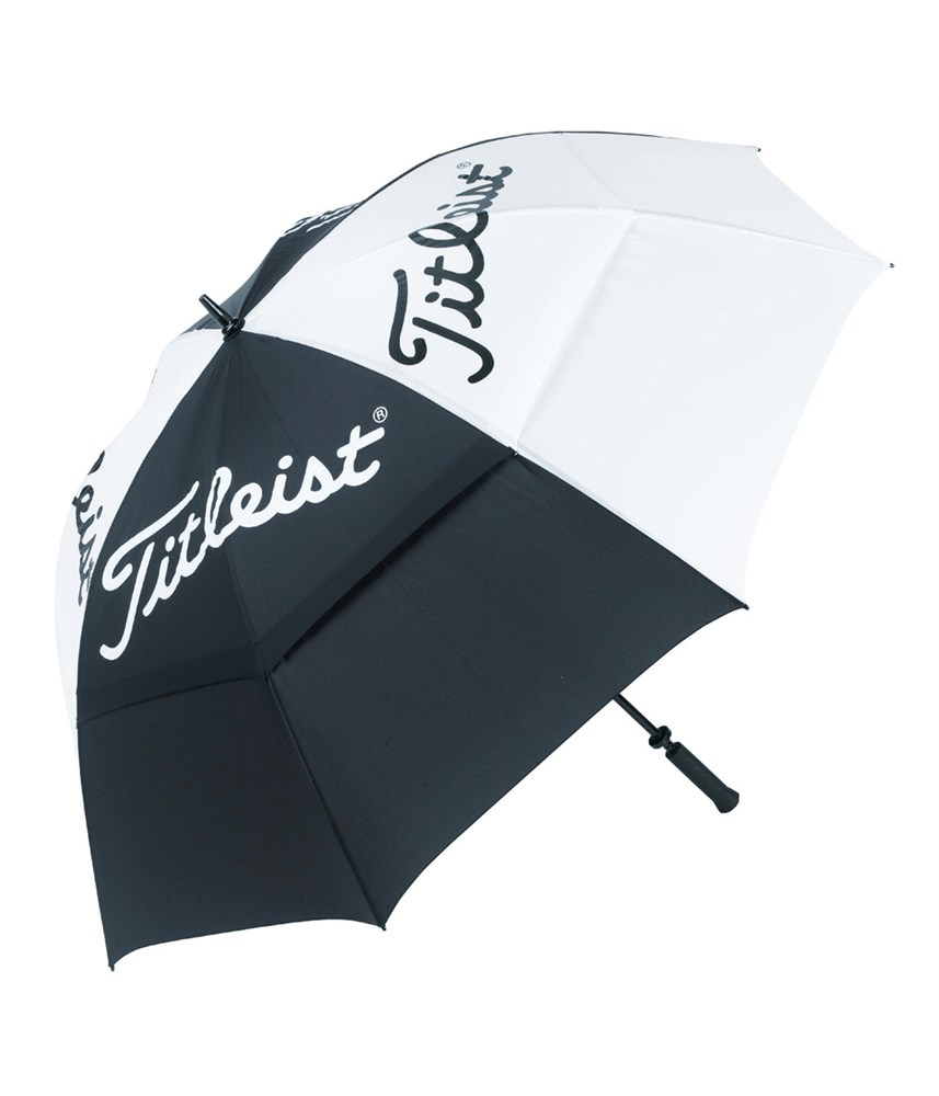"Taylormade TP 68"" Double Canopy Umbrella 2012"