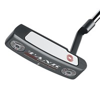 Odyssey Tank Cruiser 1 Wide Putter with SuperStroke Grip 2014