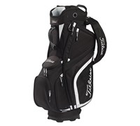 Titleist Lightweight Cart Bag 2014 (Black/White)