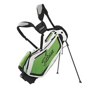Titleist Ultra Lightweight Stand Bag 2014 (Green/White/Black)
