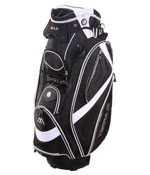 Big Max Terra 5 Cart Bag 2012