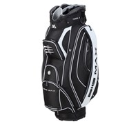 Big Max Terra 9 Golf Cart Bag 2014 (Black)