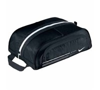 Nike Sport Golf Shoe Tote Bag (Black/White)