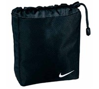 Nike Sport Valuables Pouch (Black/White)
